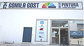 tienda pintura palma