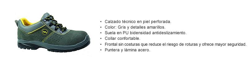 calzado tecnico