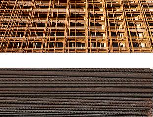 Materiales para obras de albañilería