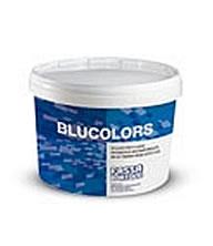 mortero blucolor