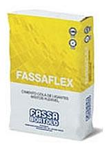 mortero fassaflex
