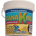 pintura fachadas Banaka
