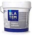 pintura plastica blatem
